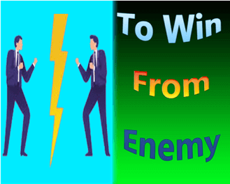 Powerful wazifa to win enemy