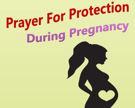 prayer for pregnancy
