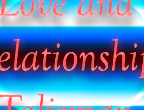 Love and Relationship Talisman