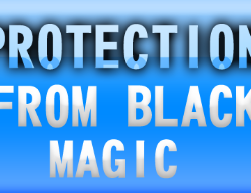 Protection From Black Magic