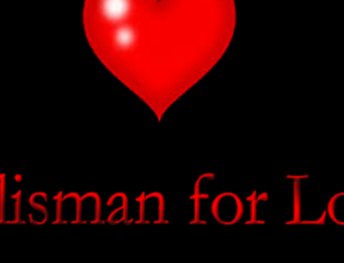 Talisman For Love