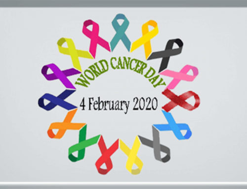 World Cancer Day 4 February 2020