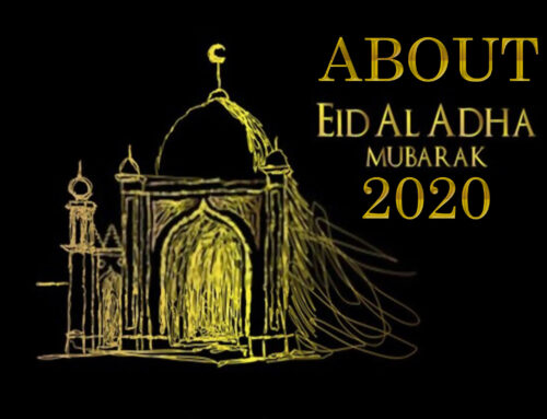 About Eid Ul Adha 2020