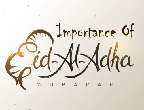 Importance Of Eid Ul Adha 2020